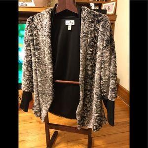 COPY - Joseph Ribcoff jacket sweater size 12